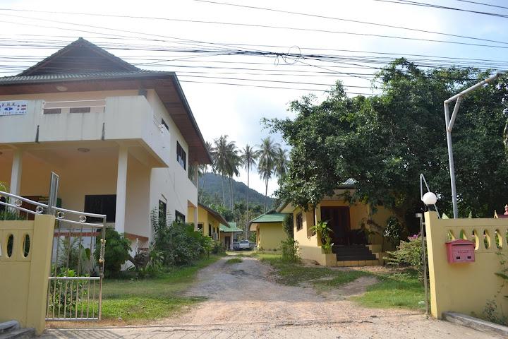 Дом Ламаи