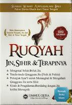 Ruqyah Jin, Sihir dan Terapinya | RBI