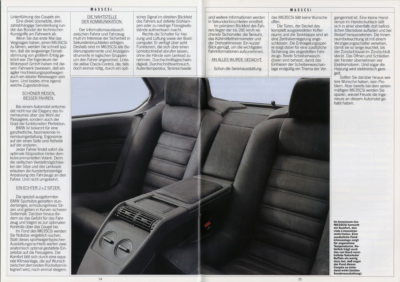 BMW brochures. - Page 2 - maXbimmer Forums