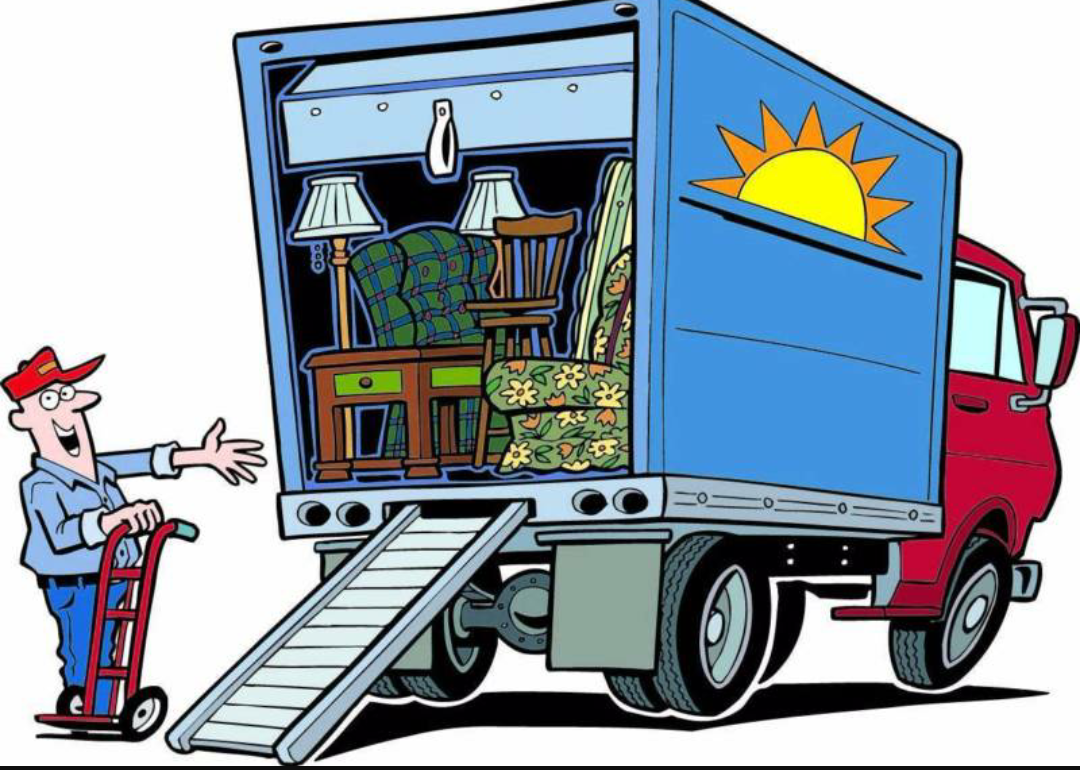 شركات نقل العفش