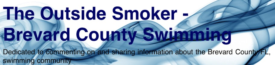 The Outside Smoker - Brevard County Swimming