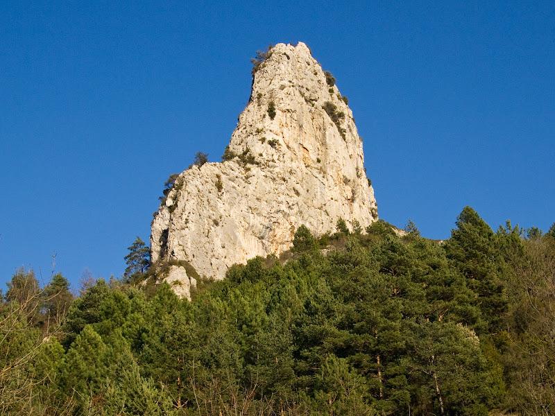 Cresta del Mercadal Inferior