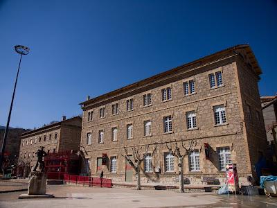 Museu de les Mines de Cercs, a Sant Corneli