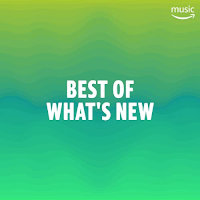 Best of What's New Playlist Logo