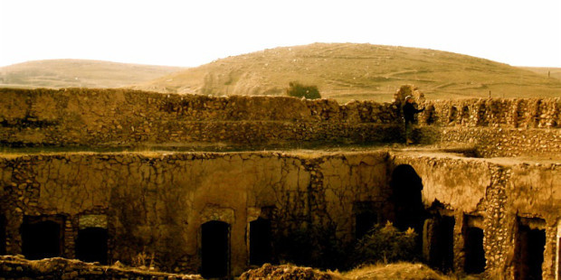 Tu viện cổ xưa nhất ở Iraq biến mất mãi mãi