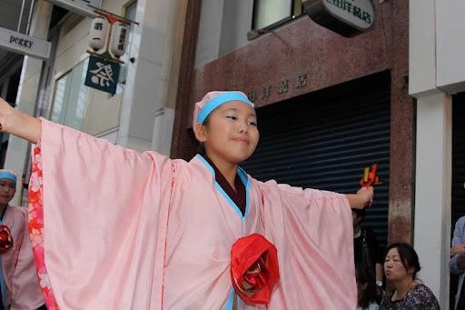 本祭2日目 帯屋町筋演舞場  62     D-16038