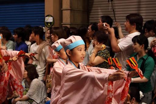 本祭2日目 はりまや橋演舞場  61     D-16324