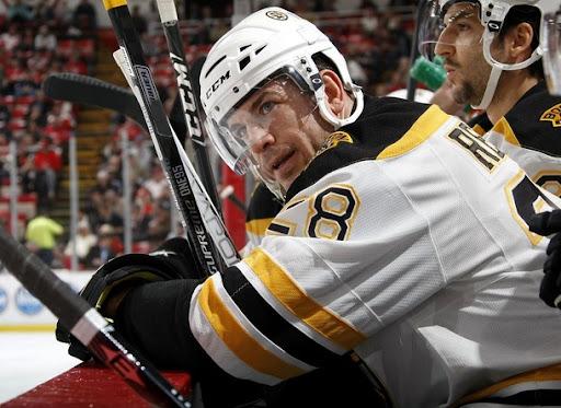 Mark Recchi: Montreal embellished Chara hit, Pacioretty injuries