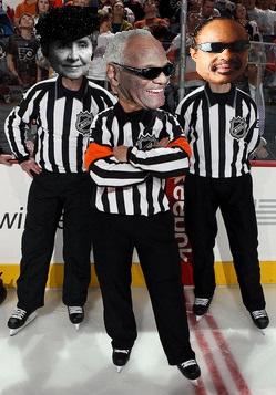 keller NHL ref