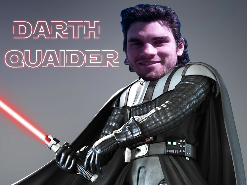 darth quaider