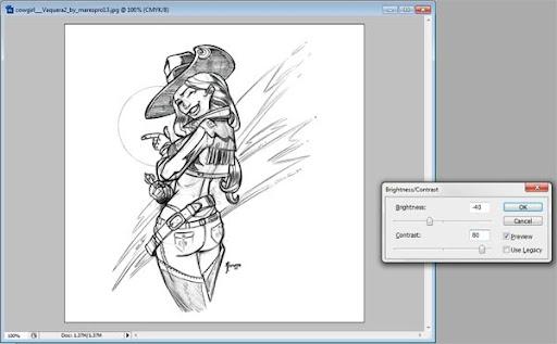 BANG! custom characters tutorial screenshot 6