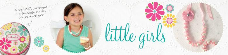 Stella & Dot Little Girls Collection (CLOSED)