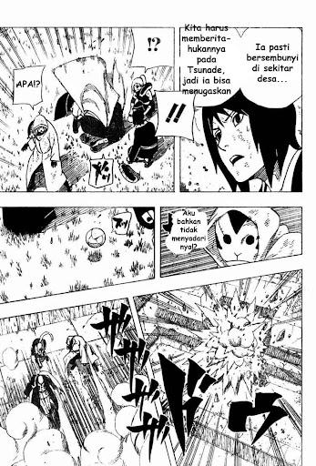 Naruto 428 page 15