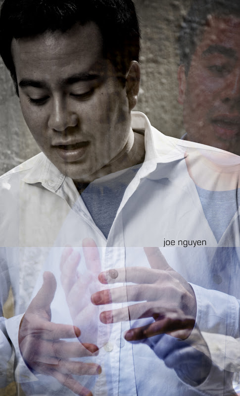 Joe Nguyen photo