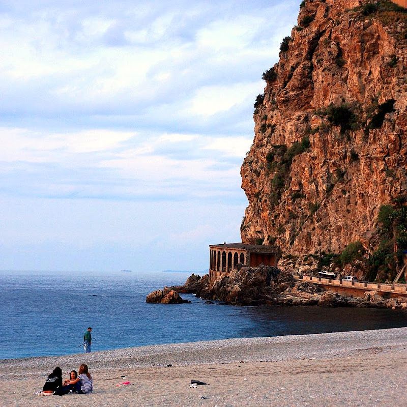 The Five Things We Love About Calabria and the Italian Life