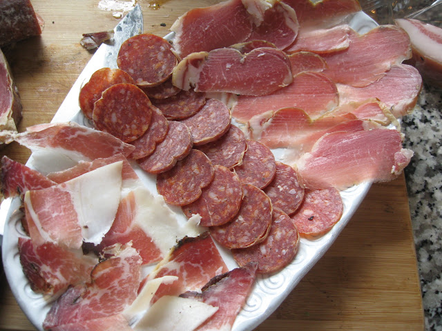 Olli Salumeria Americana Review: Speck, Lomo, Coppa, and Salame