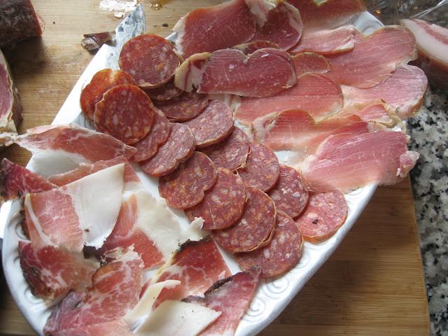 Olli Salumeria Americana Review: Speck, Lomo, Coppa, and Salame