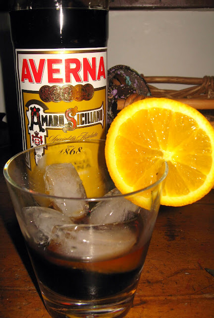 Amaro Averna: The Rock-star Sicilian Aperitif