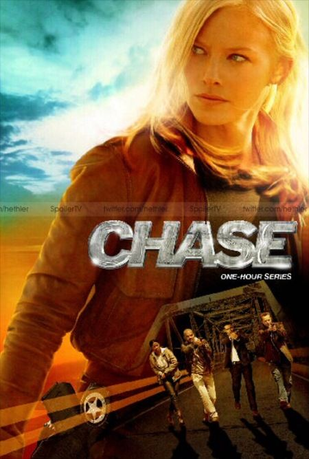 Chase 2010 tv series