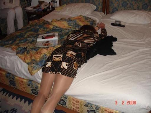 Fotos da mulherada no fim de festa - Parte 7