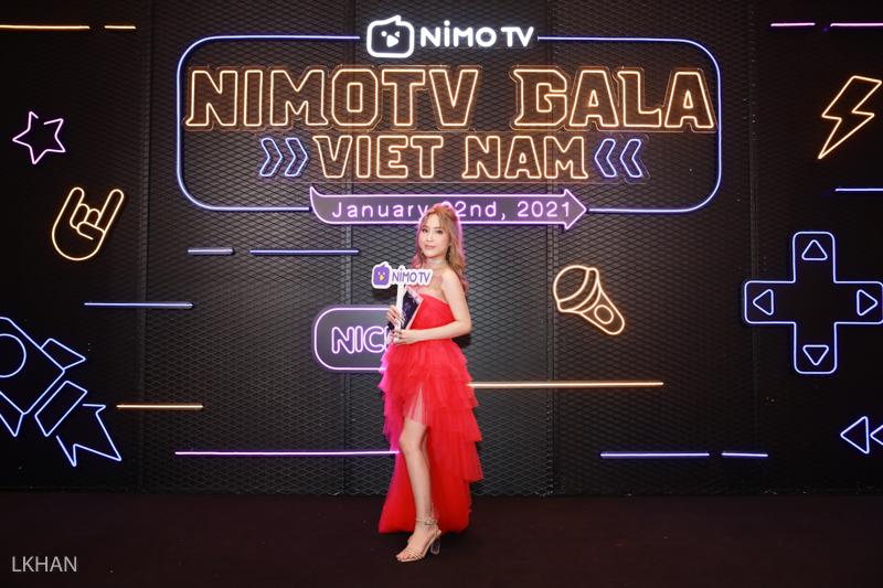 Dàn hot boy xuất hiện bảnh bao tại Gala Nimo TV: Trông ai cũng là soái ca, xứng danh nam thần làng Streamer Việt - Ảnh 12.