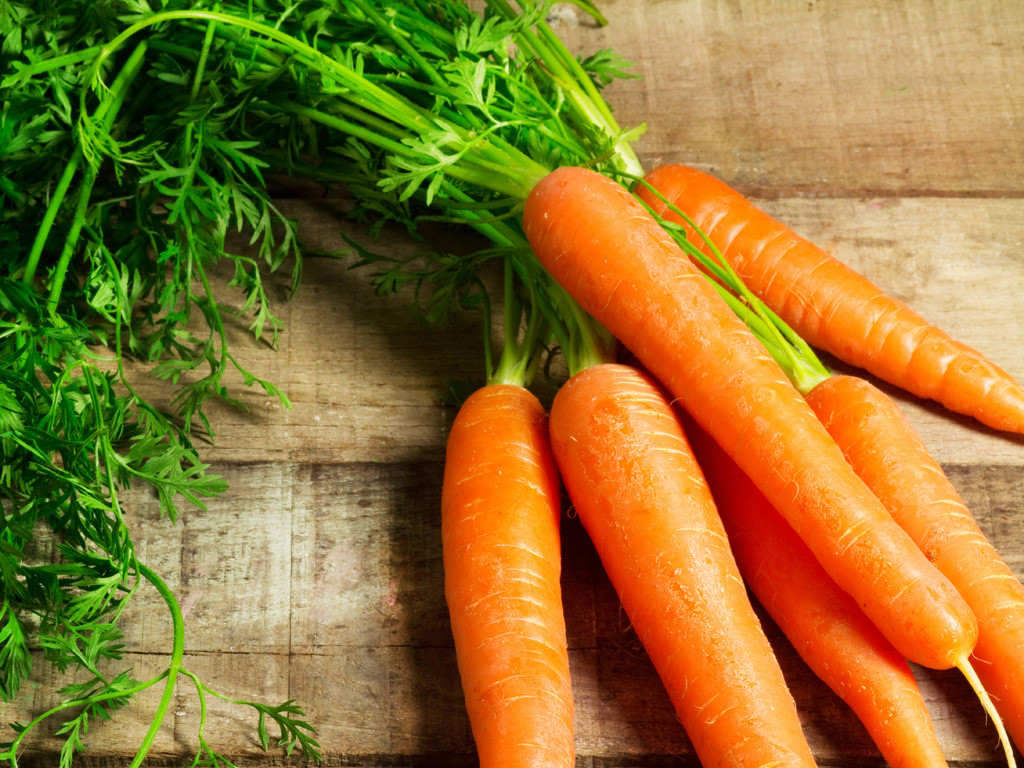 Những lý do để ăn cà rốt mỗi ngày nếu muốn có sức khỏe tốt - ảnh 3