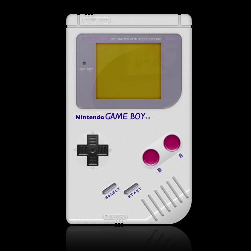 Tutorial desenhar um Game Boy realista