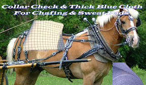 The Original British Made Horse Collar Check