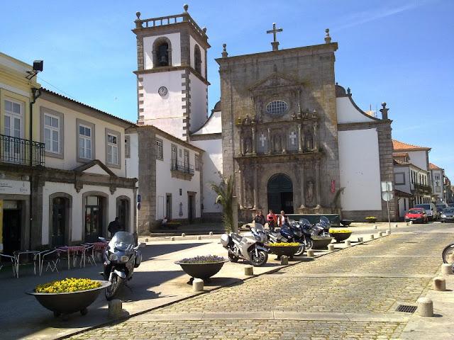 MISSÃO A VIANA DO CASTELO - COMARRISCOS V06