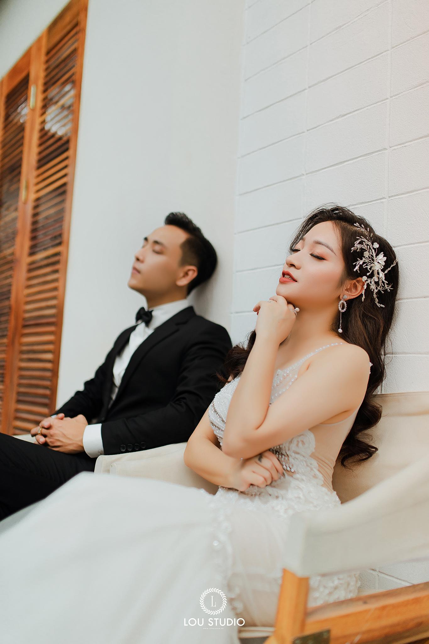 Những lầm tưởng khi chụp ảnh cưới của nhiều cặp đôi