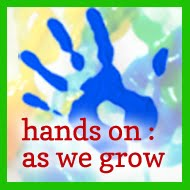 hands on : as we grow
