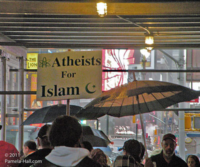 Atheists for Islam