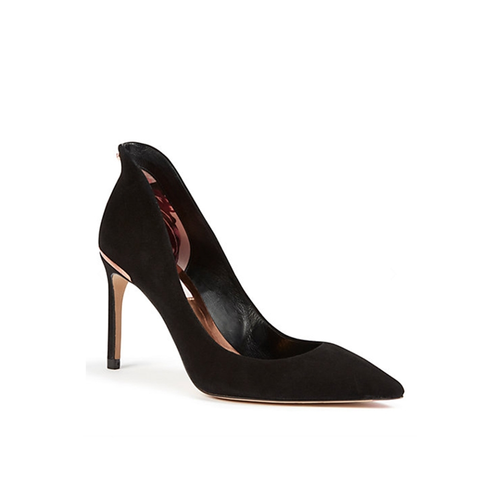 Ted Baker Court Shoe