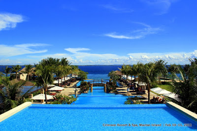 Crimson Resort & Spa