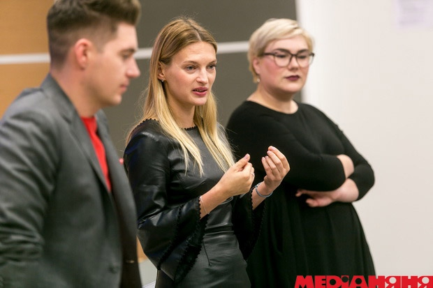 Инспектор. Города, 1+1, Владимир Остапчук, Ольга Слисаренко, Наталья Сукач