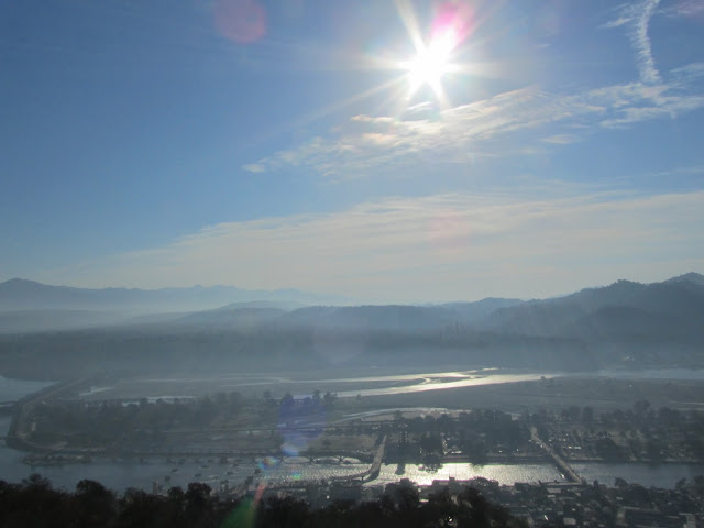Haridwar View from Mansa Devi Mandir