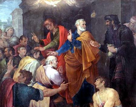 Kāpēc mums tiek dots Svētais Gars?