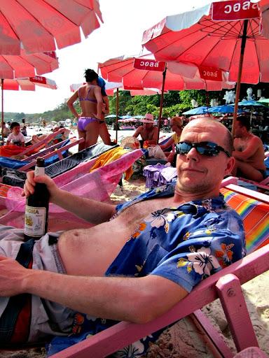 Samed Trip 1 จากกรุงเทพ เกาะเสม็ด