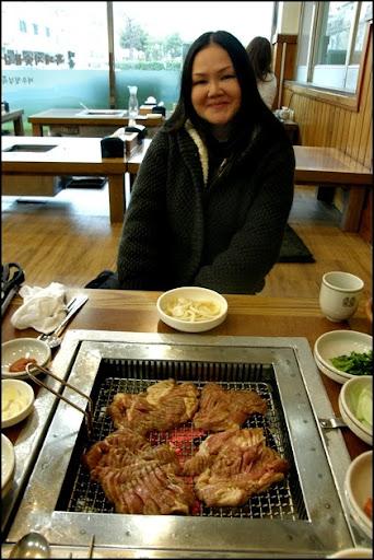 Life in Jeju 60 หมูย่างเกาหลี และเรื่องราวช่วงที่หายไป