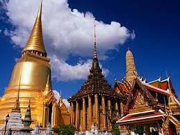 Thailand Tour - Grand Palace