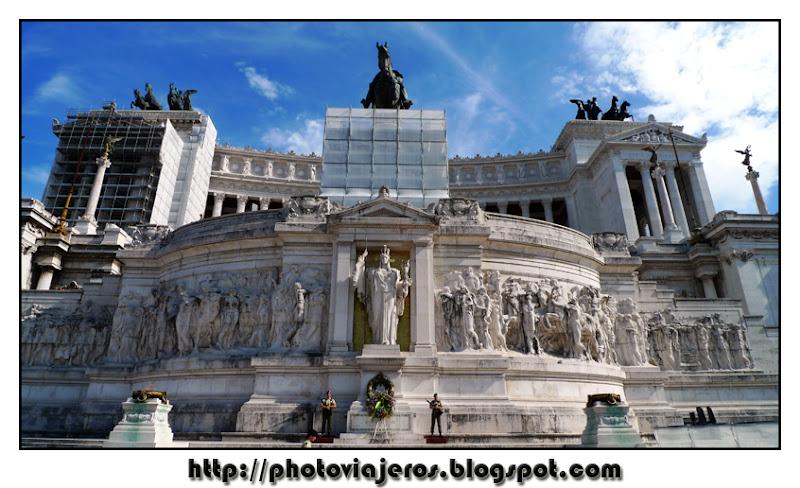 Monumento Victor Manuel II