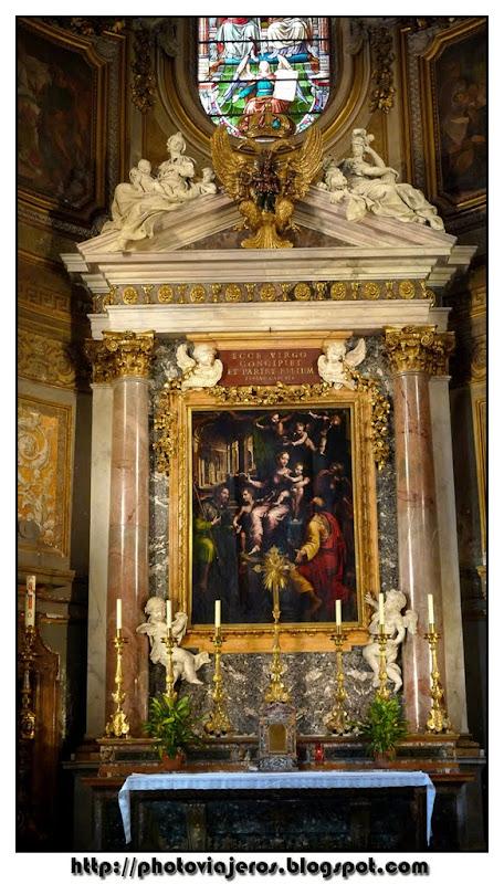 Sta Maria del Anima
