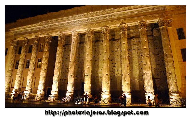 Templo di Adriano
