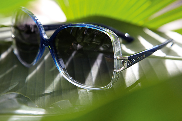 Kate's Favorite – The glasses worn by Kate Moss's campaign ...