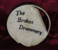 The Broken Drummers