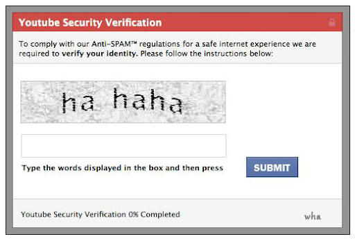 random pics cool images Youtube Anti Spam Funny Captcha lol :)