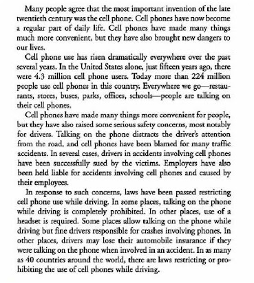 Mobile phone par essay in hindi