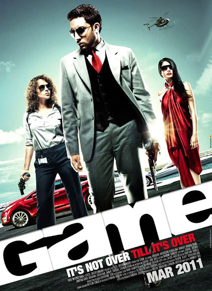 .::Game (2011) *1st On Net* :: MP3 Songs::. Game