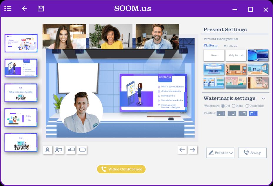 Best Video Presentation Software