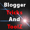 Blogger tricks and toolz